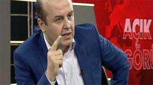 Ömer Turan Hakan Fidan haberinden dolayı gözaltına alındı!