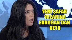 Yeni Şafak yazarı Merve Şebnem Oruç'un AKP'lileri hedef alan köşe yazısı başına iş açtı