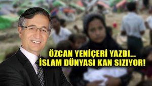 İslam Dünyası Kan Sızıyor!