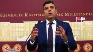 'AKP, yakınlarının petrol ticaretini ülke çıkarından üstün tutuyor'