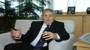 TESK Başkanı Palandöken: İşi bozulan esnafa bir darbe de bankalar vuruyor