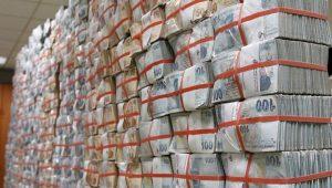 Devlet 7 ayda temsil ve tanıtmaya 111 milyon lira harcadı