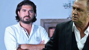 """Rasim Ozan Kütahyalı """"Fatih Terim'e hakaret Davası""""ndan beraat etti"""