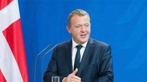 Almanya'nın ardından Danimarka'dan da Türkiye'nin üyelik müzakerelerinin durdurulması açıklaması geldi