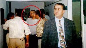 Robert De Niro İstanbul'da polislerle birlikte kimlik kontrolü yapmış!
