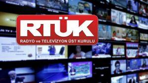 RTÜK'ten 2 kanala 'ensest' ve 'Murat Başoğlu' cezası