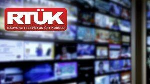 RTÜK'ten 24 kanala 10 günlük yayın durdurma cezası