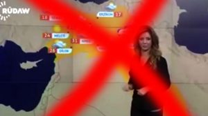Ve Türksat Rudaw TV'nin fişini çekti….