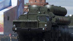 """Fransa'dan S-400 yorumu: """"NATO ülkelerinin üzerinde yorum yapacağı bir durum değil"""""""