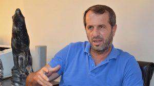 """Saffet Sancaklı: """"Meclisteki FETÖ'cülerin isim isim bilindiğini düşünüyorum"""""""