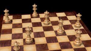 Satranç oyunundaki karmaşık durumu çözen 1 milyonun sahibi olacak