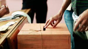 Seçim güvenliğini etkileyecek yeni hazırlık