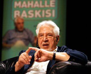 Ünlü sosyolog ve siyaset bilimci Şerif Mardin hayatını kaybetti