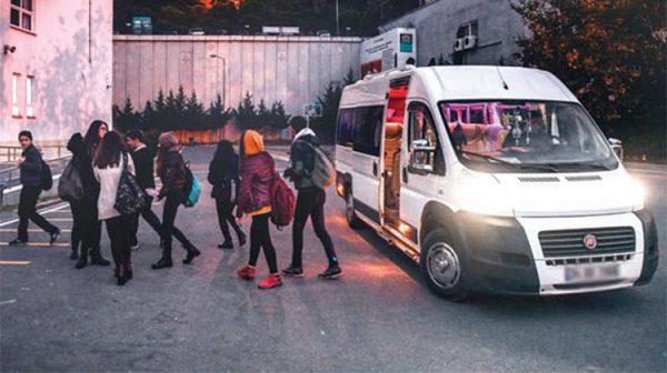 Milli Eğitim Bakanlığı öğrencilerin gün ışığında yola çıkması için genelge yayımladı