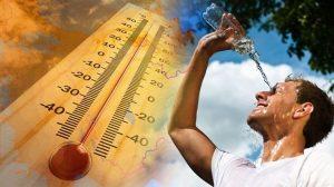 Meteoroloji'den sıcak hava uyarısı: Mevsim normallerinin üzerine çıkacak