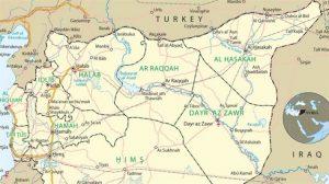 5 sınır kapısı PKK kontrolünde!