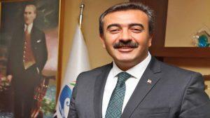Çukurova Belediye Başkanı Soner Çetin: Tüm okullara Atatürk kitapları dağıtacağım
