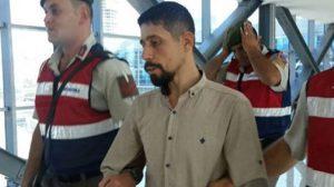 Asena Melisa Sağlam'a şort giydi diye saldıran Ercan Kızılateş için yeni karar