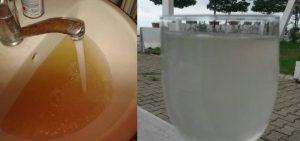 Şok eden rapor! Musluk sularının çoğunda çıktı…
