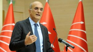 Tekin Bingöl CHP'nin 94 yıllık tarihini yazdı
