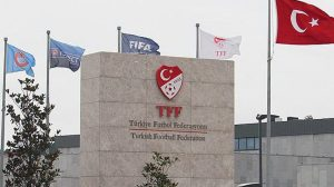 Türkiye Futbol Federasyonundan 8 kulübe puan silme cezası!
