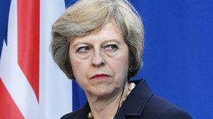 """""""Birleşik Krallık boşanma tazminatı için 20 milyar Euro teklif edecek"""" iddiası"""