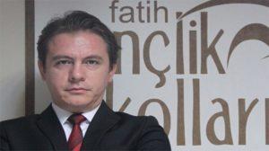 """Dünya düzdür diyen AKP'li yönetici """"İnandığım için değil; bana ilginç geldiği için paylaştım"""" dedi"""