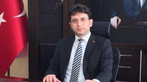 Trabzon'un Tonya Kaymakamı FETÖ'den tutuklandı!