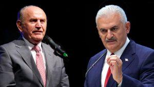 Başbakan, Kadir Topbaş'ın yerine gelecek ismi açıkladı