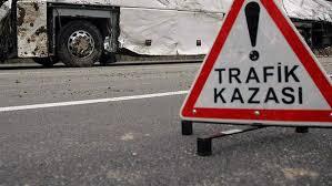 Medyada büyük uzlaşma: Artık trafik kazalarında otobüs firmalarının adı gizlenmeyecek