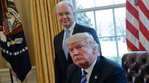 ABD Sağlık Bakanı istifa etti!