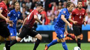 Türkiye-Hırvatistan maçı ertelendi: Maç 6 Eylül'de oynanacak!