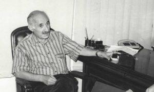 Turan Dursun 27 yıl önce bugün katledildi…