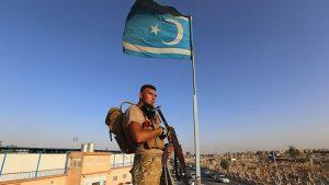 Türkmenler savaş olacak endişesiyle silah yığınağı yapıyor