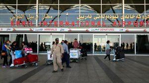 Kuzey Irak yönetimi o talebi reddetti!