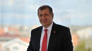 Ümit Özdağ yeni partiyi anlattı: İktidar olunca Saray'ı yeni kurulacak bir üniversiteye vereceğiz!