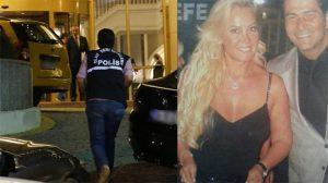 Vatan Şaşmaz'ın kanlı görüntülerini çeken polis memuru açığa alındı