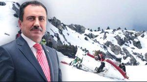 Abdulkadir Selvi: Muhsin Yazıcıoğlu bir suikast sonucu öldürüldü