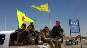 Terör örgütü YPG'nin Rakka operasyonunda 100 günde 1463 sivil öldü, binlerce de yaralı var