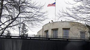 ABD Büyükelçiliği: Vize başvruları için Türk hükûmetinden güvence aldık