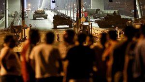 15 Temmuz Şehitler Köprüsü Davası'nda ikinci gün…