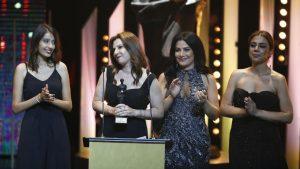54. Antalya Film Festivali'nde ödül sahipleri belli oldu