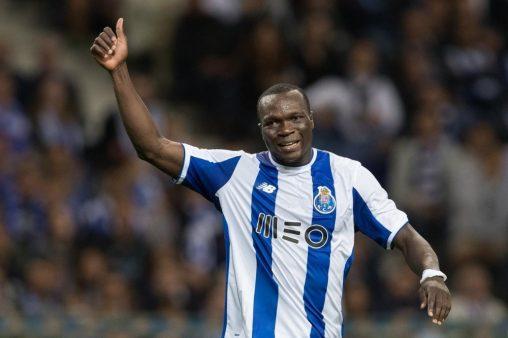 Porto, Vincent Aboubakar'ın sözleşmesini uzattı