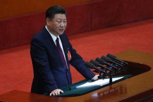 Çin'e yeni yol haritası çizecek Komünist Parti Kongresi başladı