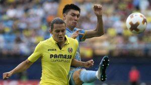 Enes Ünal, Villarreal'den Levante'ye kiralandı