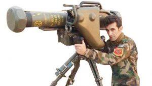 Almanya, Peşmergeye verdiği silahı kontrol edemiyor
