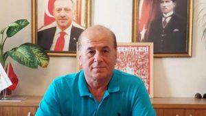 AKP Bodrum İlçe Başkanı Macit Gündoğdu istifa etti