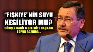 Erdoğan, Ankara'da Gökçek dahil 6 belediye başkanının istifasını mı istedi?