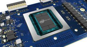 Intel yapay zeka ile işlemci pazarında!
