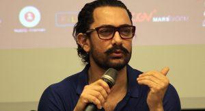 Sevilen Bollywood yıldızı Aamir Khan Türkiye'de!